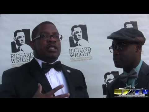 Richard Wright PCS   The Roxie Black Tie Gala 2013