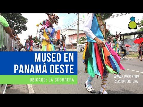 Museo Municipal de La Chorrera