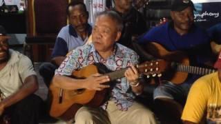 Download Lagu Menteri PUPERA menyanyikan Lagu Tanah Papua bersama anak2 Muda Raja Ampat Gratis STAFABAND