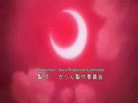 Chibi Vampire Karin Ep 1 Pt 1/3 Eng Sub