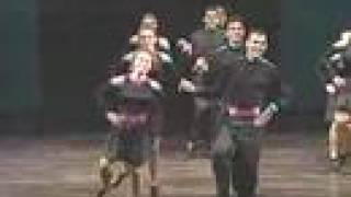 Bailey Mountain Cloggers - Mountain Legacy - 1997