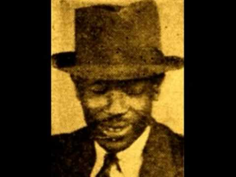 Blind Boy Fuller - You Can Never Tell