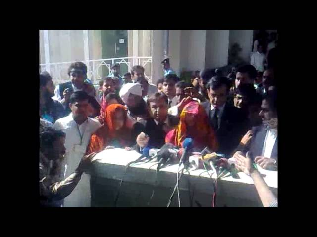 rinkal kumari case in supreme court must watch what happend in the court room 26 march 2012