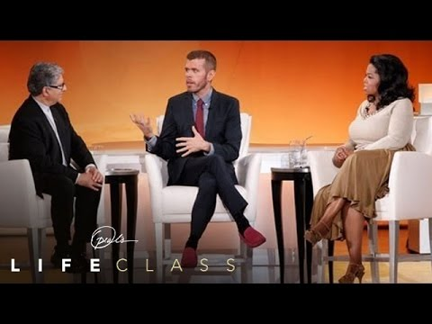 How Perez Hilton Changed the Negative Energy in His Life - Oprah's Lifeclass - Oprah Winfrey Network