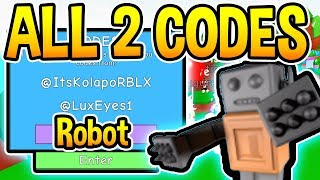 ALL CODES IN ROBLOX TOY SIMULATOR