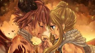 Most Emotional Anime Ost-Tsuioku Mezameru Tamashii (Fairy Tail)