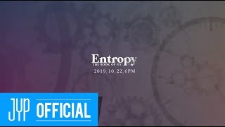 DAY6 <The Book of Us : Entropy> Album Sampler