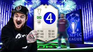 Unsere 4. ICON im FIFA 19 TOTGS PACK OPENING 🔥 Natürlich Prime 😜