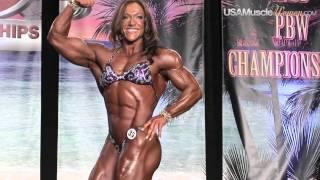 2012 IFBB PBW Tampa Pro Women's Bodybuilding, Physique, Figure, Bikini Championships