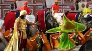Krantiveera Sangolli Rayanna - Krantiveera Sangolli Rayanna Kannada Movie Shooting at Jaipur