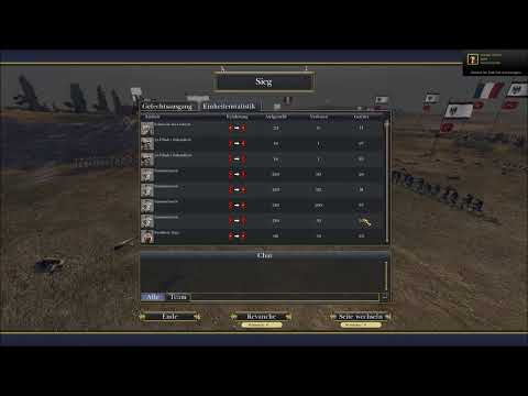 Let's Play Empire Total War : Green vs Mr.West im ultimativen Noobgame