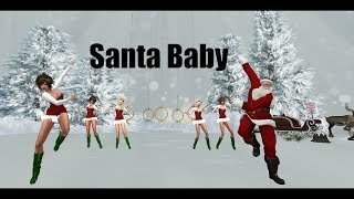 Santa Baby - SLDC—Holiday Dreams