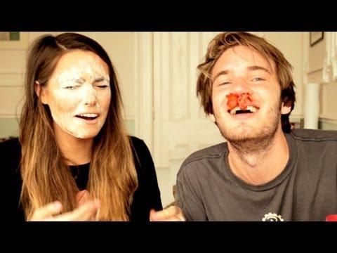 Girlfriend Vs Boyfriend! video