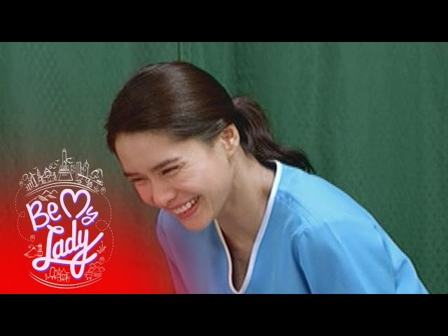 Be My Lady: Pinang tries her best