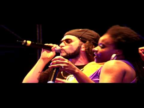 Alborosie feat. Etana - blessing (second official version)