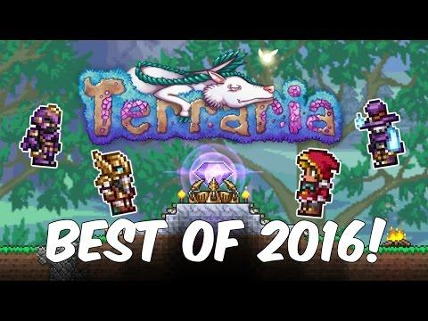 how to make terraria server 2016