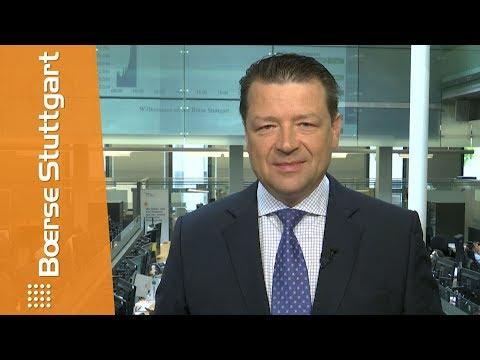 Chinas BIP wächst langsamer - DAX vor Zahlenflut leicht im Plus | Börse Stuttgart | Aktien