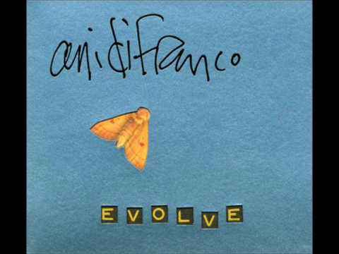 Ani Difranco - Promised Land