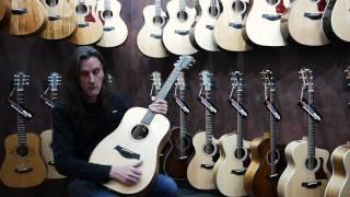 Zacky vengeance guitar acoustic