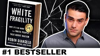 "7 Reasons Why ""White Fragility"" is the Worst Book Ever"