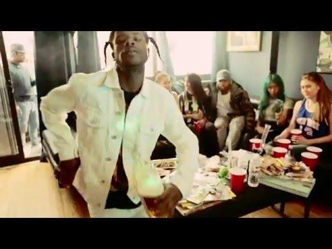 Marty Baller Ft. Fatman Scoop & Smoke DZA Roll The Bud Up rap music videos 2016