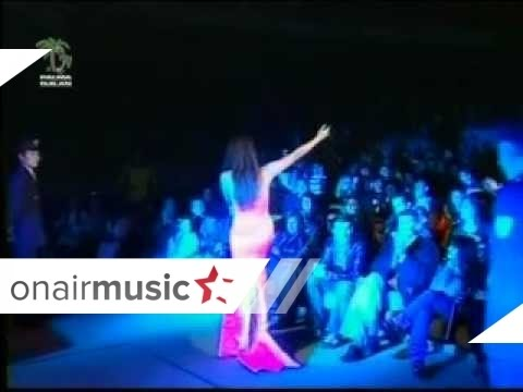Gjyste Vulaj   Ne Are Me Korre Koncert Ne Tirane) video