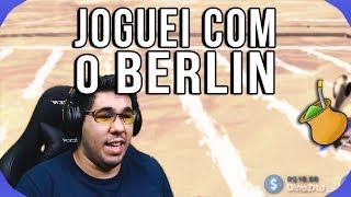 download musica 〽️ JOGUEI COM O BERLIN La Casa De Papel - Rankeadas no Rocket League