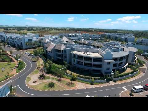 Azuri-IRS-Brand New Villas-For Sale-Golf View Villas-Roches Noire-Mauritius - Youtube Video