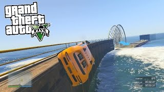 GTA 5 Funny Moments #261 With The Sidemen (GTA 5 Online Funny Moments)