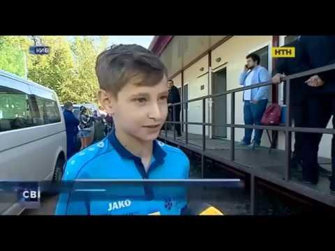 Андрей Шевченко, Алексей Карась,Дарио Срна...в Матче Легенд.