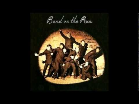 Paul McCartney &amp; Wings - Band on the Run (full album 1973) [HD]