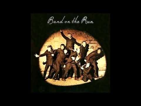 Paul McCartney & Wings - Band on the Run (full album 1973) [HD]