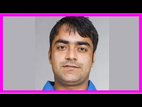 Breaking News | All eyes on Rashid Khan as Hyderabad face Chennai in final today