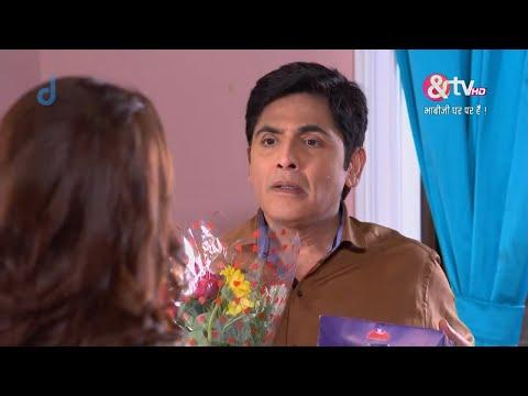 Bhabi Ji Ghar Par Hain - Episode 17 - March 24, 2015 - Best Scene video