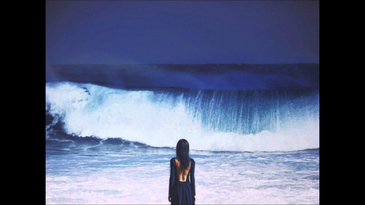 Ты Мой Вулкан И Мое Море