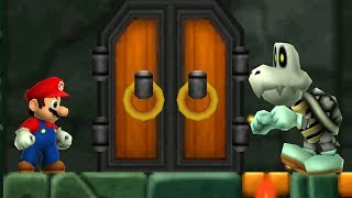New Super Mario Bros. 2 - #11 Walkthrough