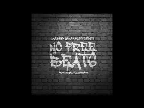 Amerigo Gazaway - No Free Beats: An Original Soundtrack 🎵
