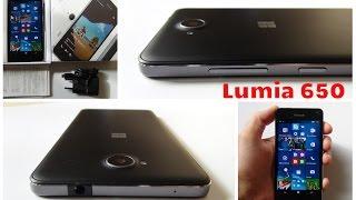 Microsoft Lumia 650 / Есть ли жизнь на Windows 10 ? / Арстайл /