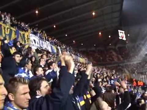 BHFanaticos on tour, Genk