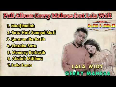 Download  Full Album Duet Mesra Gerry Mahesa feat Lala Widy Gratis, download lagu terbaru