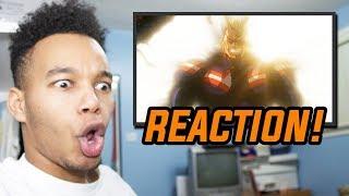 My Hero Academia Season 3 Episode 9 REACTION! (English)