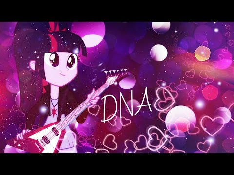 [Collab] DNA [PMV]