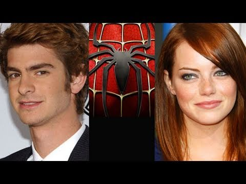 Spider-Man 4 Update with Emma Stone, Star Wars 3D : Beyond The Trailer