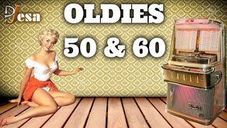 Grandes Éxitos de los 50 Y 60. En Inglés. (Greatest Hits / Golden Oldies 50 & 60) Vol.1