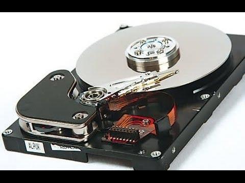 Victoria -  лечение жесткого диска HDD. Инструкция