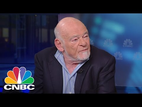 Why Zell Wants To Remove Donald Trump's Name   Squawk Box   CNBC