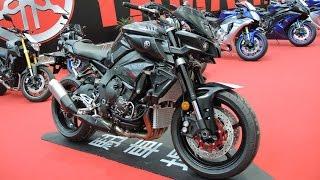 Nova Yamaha MT 10 - O Video Mais Esperado - Moto Simplesmente Foda!!!! - MotoMack UK