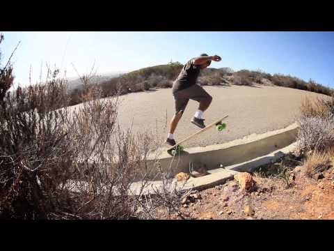 Gravity Skateboards presents the new Stone Ground Drifters