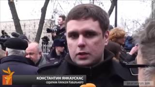 «Cav, shok, vax». Moskvayum hrajesht en talis Boris Nemcovin - 03.03.2015
