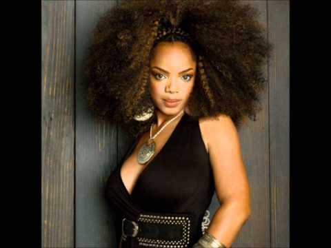 Leela James - My Joy